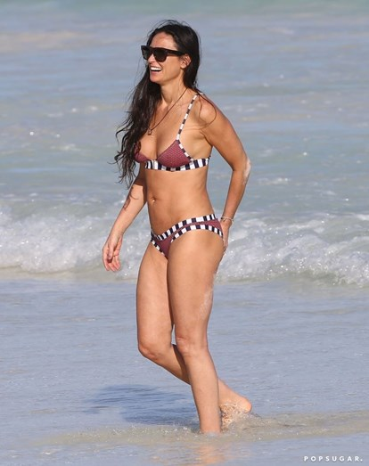 Demi Moore, 55 anos