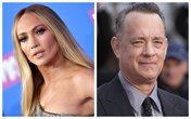 Jennifer Lopez e Tom Hanks