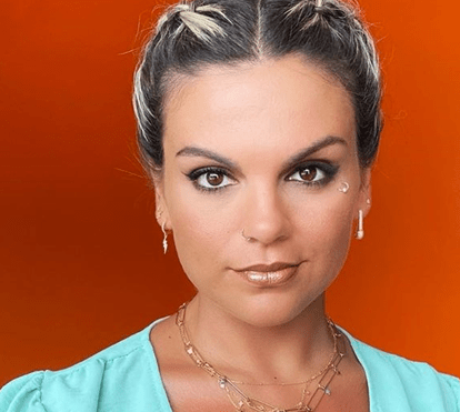 """Corram com ela daí para fora""! Fanny Rodrigues arrasada como comentadora do 'Big Brother'"