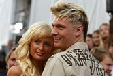 Paris Hilton e Nick Carter