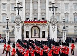 Parada Trooping the colour