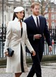 Meghan Markle, Príncipe Harry, Kate Middleton, William, Isabel II, evento oficial