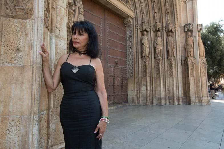 sex scandal of julio iglesias