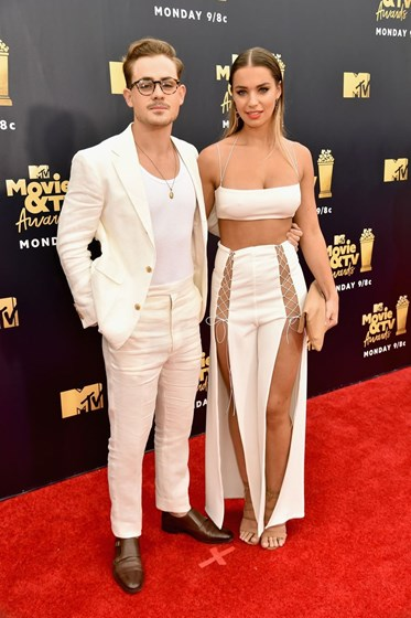 Os mais mal vestidos e os mais extravagantes dos MTV Movie & TV Awards