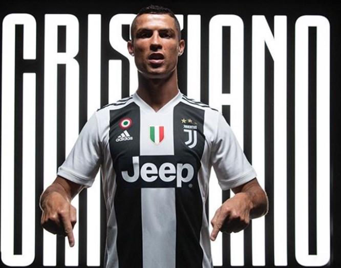 9d111449cf O gesto solidário de Cristiano Ronaldo que está a correr o mundo ...
