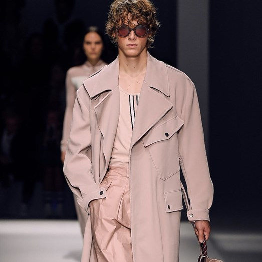 New York Fashion Week, Hugo Boss