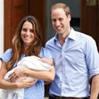 Kate Middleton e príncipe William
